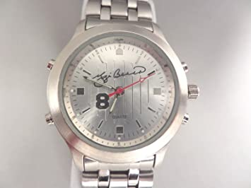 Amazon.com: Rare. Yogi Berra yogisms Talking reloj de cuarzo ...