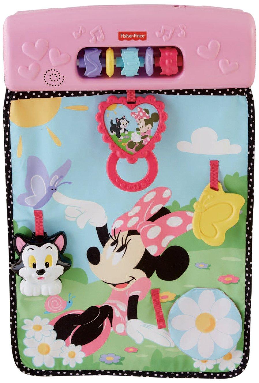 Disney ディズニ Baby Minnie ベビー ミニー プレイヤードパネル(Y3634)平行輸入   B0092YYF74