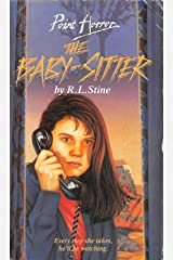 The Baby-Sitter Kindle Edition