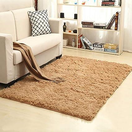 Amazon Com Junovo Ultra Soft Fluffy Indoor Area Rug Home Decor