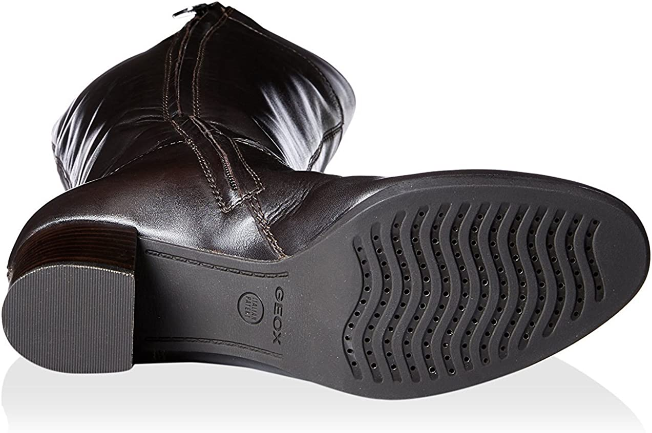 Geox Womens Erykah Tall Boot