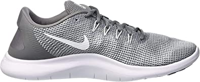 Nike Flex 2018 RN, Zapatillas de Running para Hombre, Gris (Cool ...