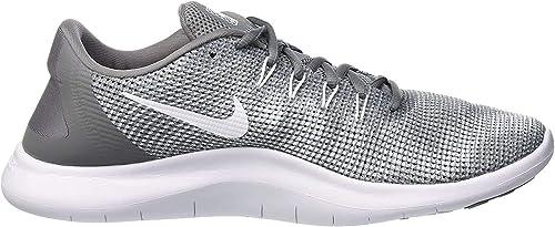 Nike Herren Flex 2018 RN Laufschuhe