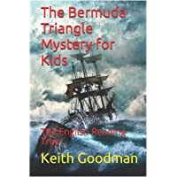 The Bermuda Triangle Mystery for Kids: The English Reading Tree: 52