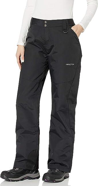 Venta Pantalones Termicos Mujer Para Nieve En Stock