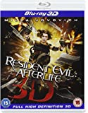Resident Evil: Afterlife 3D (Blu-ray 3D) [2011] [Region Free]