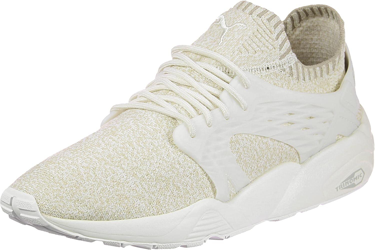 factory outlet presenting official shop well-wreapped baskets mode puma 364113 wns blaze cage knit ...
