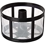 Tops Perma-Brew 3 Year Re-useable Coffee Filter, Disk/Wrap Around