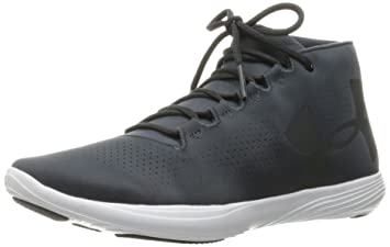 Under Armour Shoes W Street Precision Mid