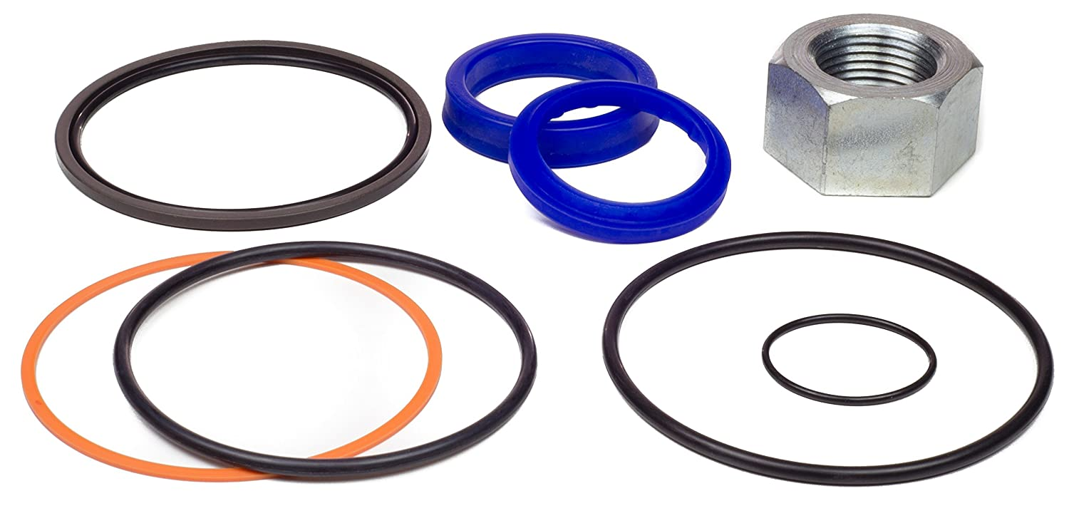 Kit King - Bobcat 7135551 Aftermarket Hydraulic Cylinder Seal Kit Kit King USA