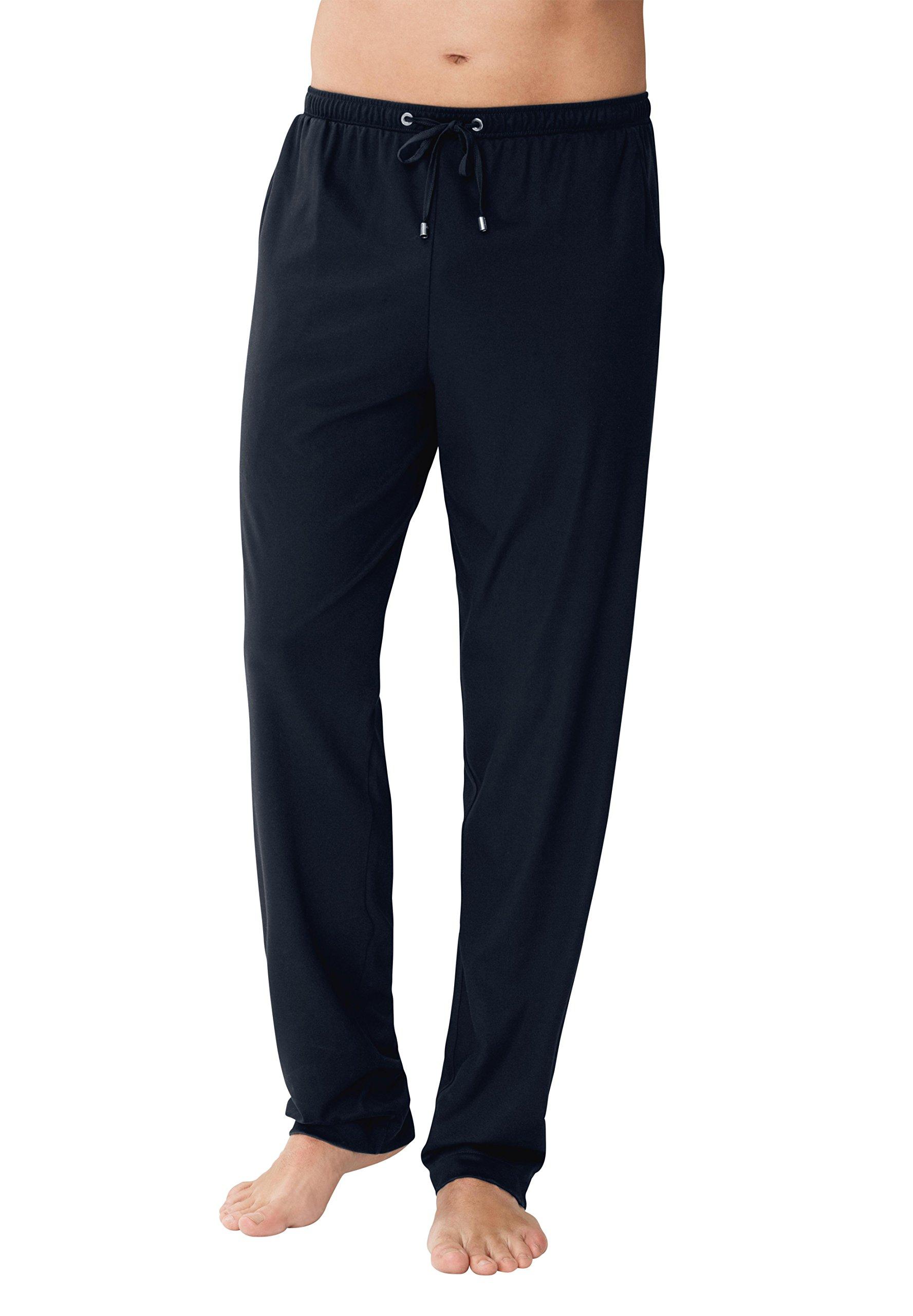 Zimmerli Mens NEW Jersey Loungewear Long Pants XL Navy