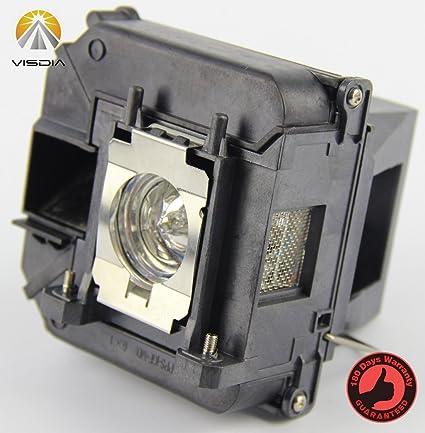 Lamp Housing For Epson ELP-LP88 Projector DLP LCD Bulb