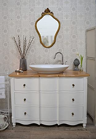 País & Amor de Muebles de baño GmbH cania: rústico de ...