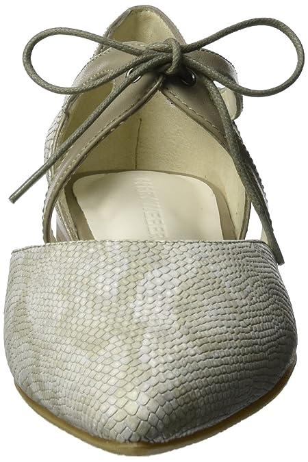 Ebru Gerry Weber Shoes es 09 Merceditas Mujer Zapatos Amazon Para wEErvq