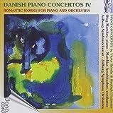 Dänische Klavierkonzerte Vol. 4