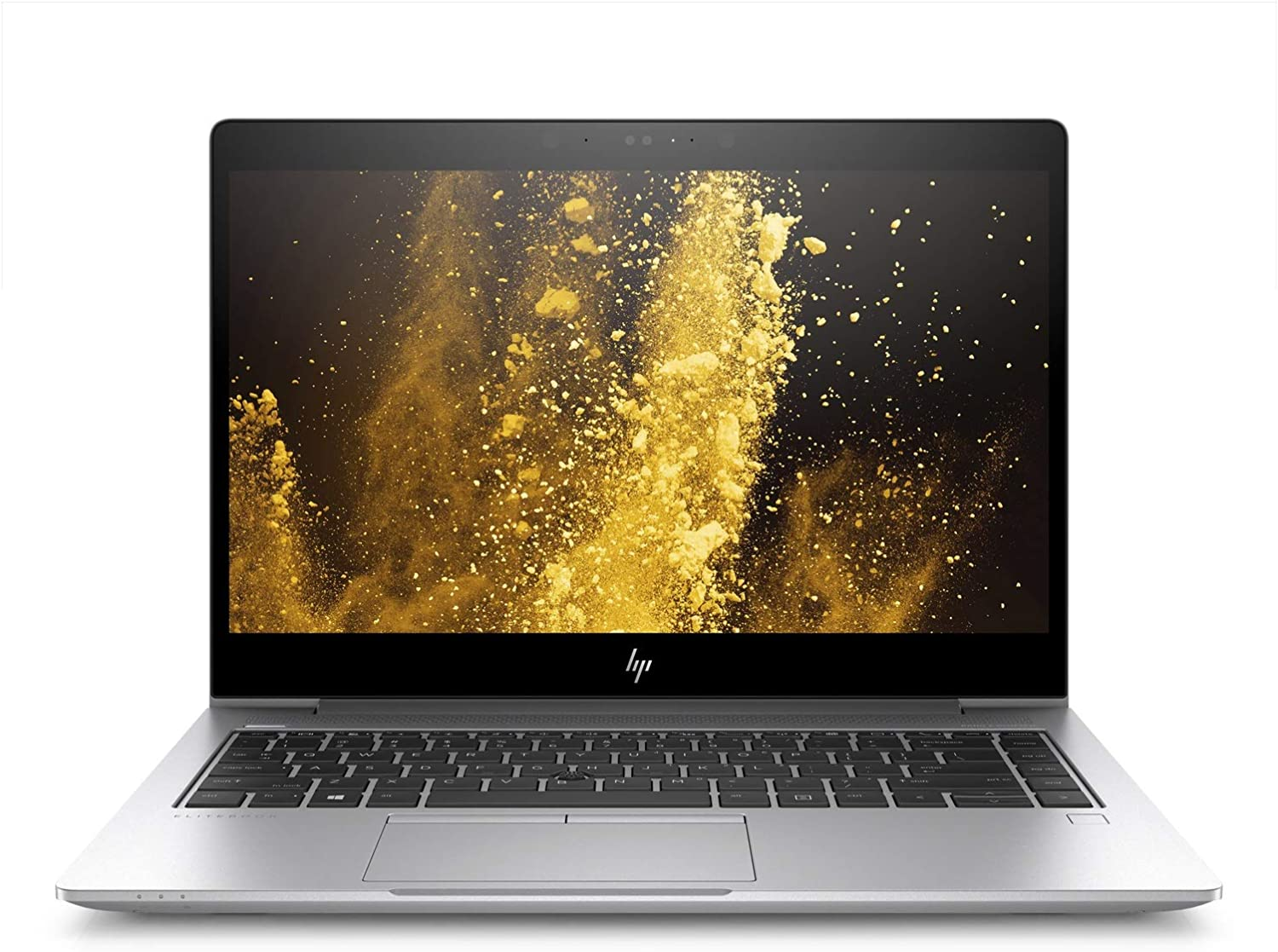 "HP Elitebook 840 G5 - 14"" FHD - i5-8350U Quad Core - 8 GB RAM - 256 SSD - Windows 10 Pro 64, 14-14.99 inches"