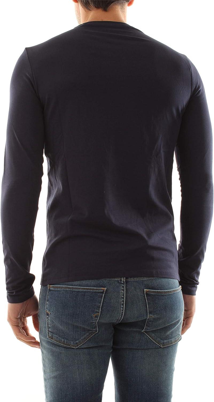 Guess T-Shirt Uomo MOD.M01I34 J1300 Nero
