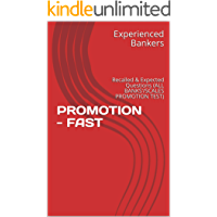 PROMOTION - FAST: Recalled & Expected Questions  (ALL BANKS'/SCALES PROMOTION TEST)