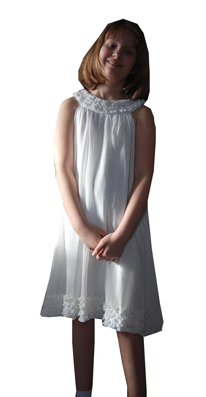 Helgas Modewelt Blumenmädchen Kleid, Streuengel, Festkleid für ...