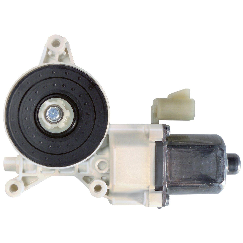 ACDelco 11M189 Professional Rear Passenger Side Power Window Motor