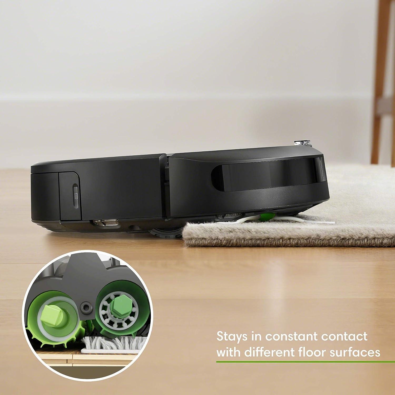 iRobot i7 plus Robotic Vacuum Cleaner