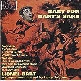Bart For Bart's Sake