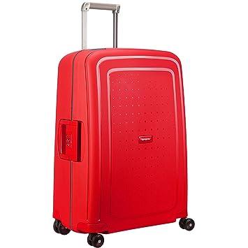 Valise rigide Samsonite S'Cure 69 cm Crimson Red rouge RW6n8UAuY