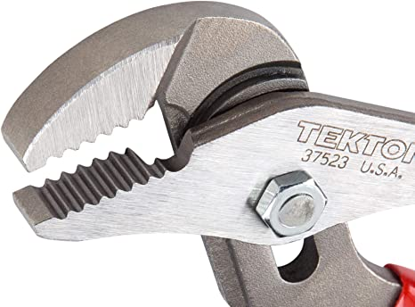 Tekton 37521/12,7/cm Groove Joint Pince 90394