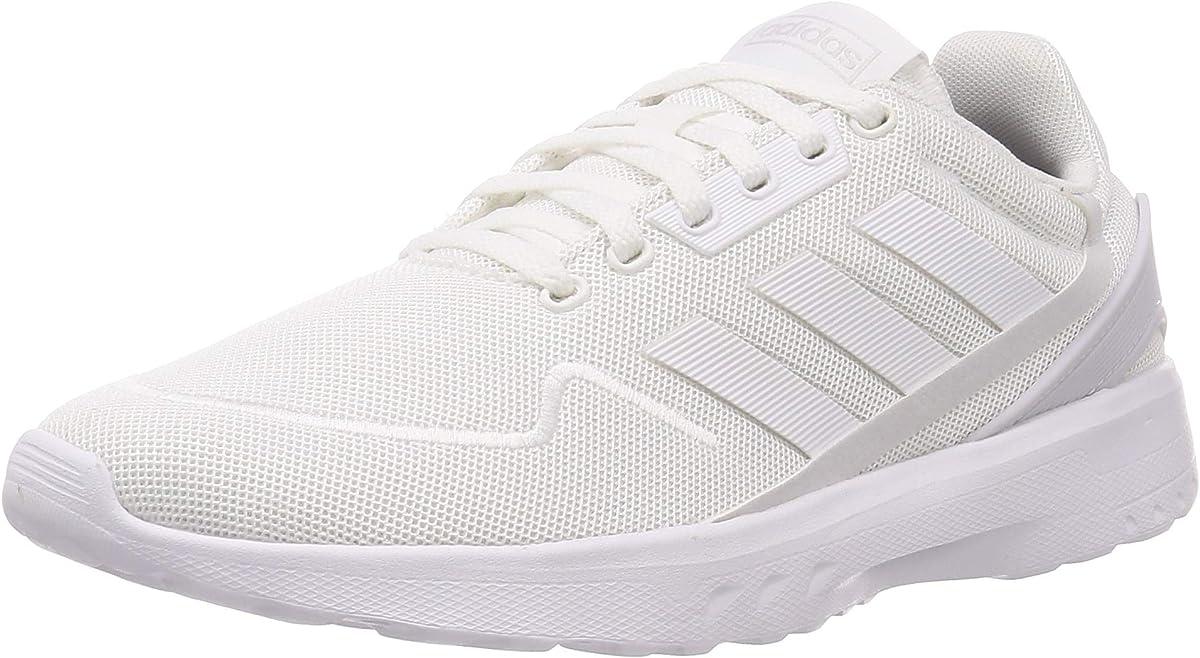 adidas Nebzed Sneakers Herren weiß