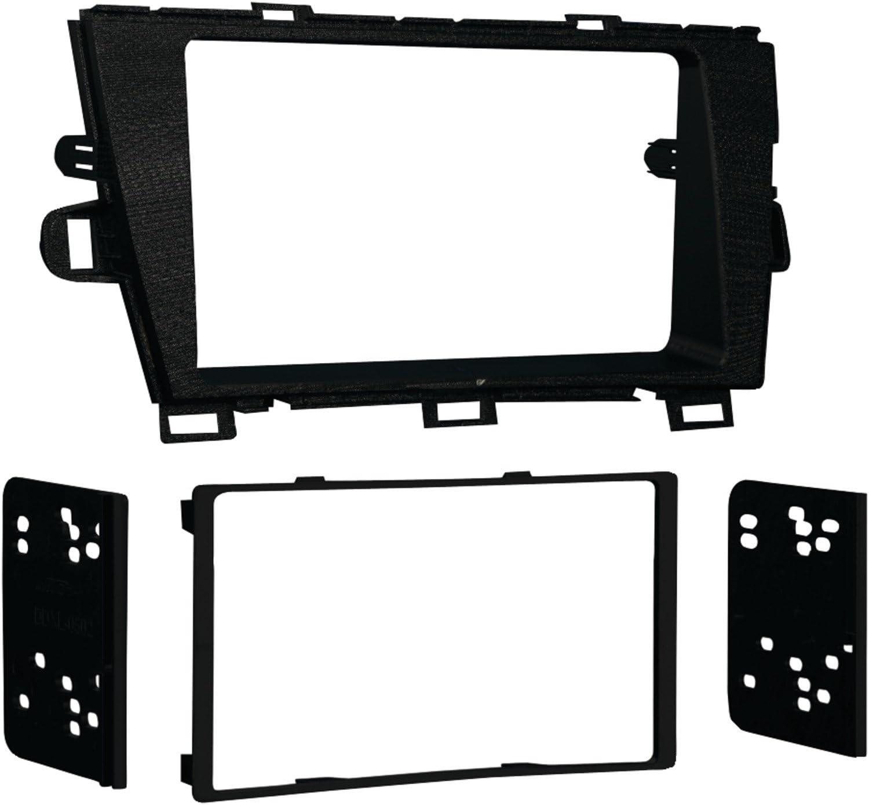 Replacement Parts Metra 95-8226B Dash Kit for Toyota Prius 2010 ...