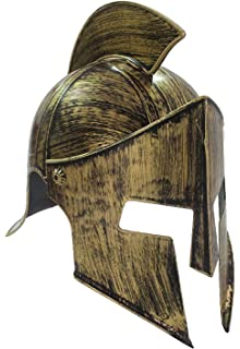 22 to 23 inch Circumference Size. Plastic Sparkfoam Cosplay Costume Medieval Helmets