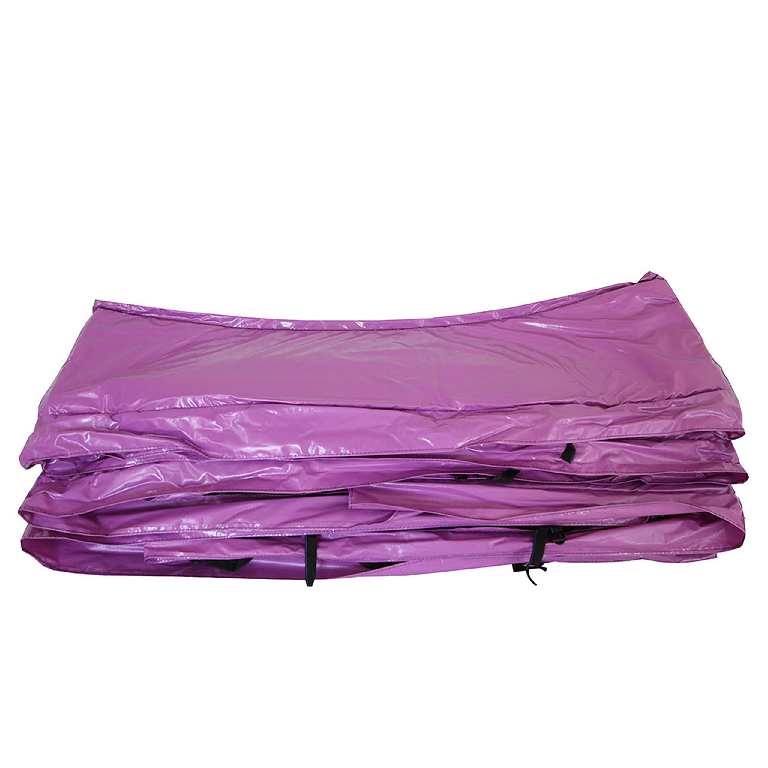 Skywalker Trampolines Purple 15' Round Spring Pad by Skywalker Trampolines