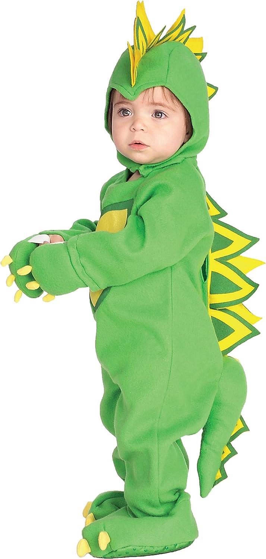 Rubie's Costume EZ-On Romper Costume, Dragon / Dinosaur