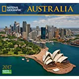 Cal 2017 Australia National Geographic