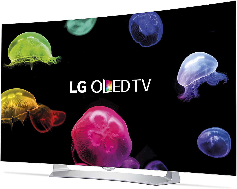 LG 55EG910V - Smart TV de 55 Full HD (resolución 1920 x 1080 ...