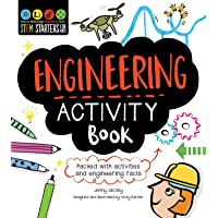 Stem Starters for Kids Engineering Activity Book