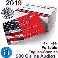 Amazon Best Sellers: Best Citizenship Test Guides