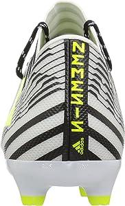 Adidas Homme nemeziz 17.3 FG Chaussures De Football RRP £ 80 S80604 AS