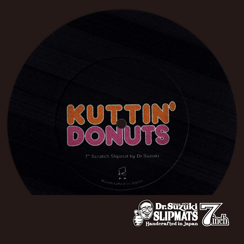 Suzuki Kuttin Donuts 7 Slipmat Stokyo Dr