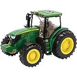 John Deere - Tractor 6 210R (Bizak 30692837)