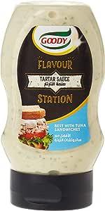 Goody Tartar Sauce, 290 Ml