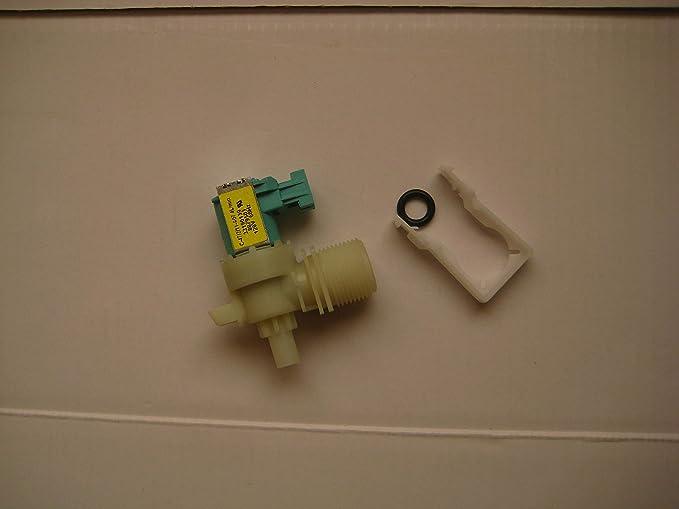 Amazon.com: Válvula de agua para lavavajillas Asko: Aparatos