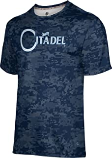 ProSphere The Citadel College Girls Performance T-Shirt Heather