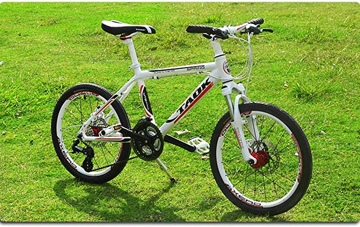 W·Z Horquilla de suspensión para Bicicleta de montaña, Plegable ...