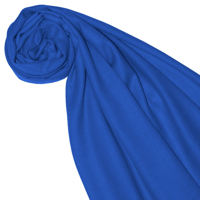Lorenzo Cana Luxus Pashmina Damen Schal Schaltuch 100/% Kaschmir leicht kuschelweich Kaschmirschal Kaschmirtuch Kaschmirpashmina einfarbig 78319
