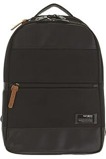 Samsonite Avant Slim Laptop Backpack - in Black - 17L - Laptop Bags   8ee9055901681