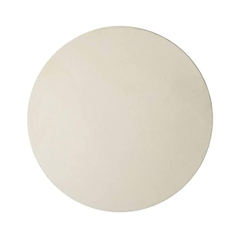 """10"""" inch Pizza Stone for Chiminea, Oven, BBQ, Grill"""