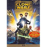 Star Wars: The Clone Wars / Star Wars: La Guerre des clones (Bilingual)