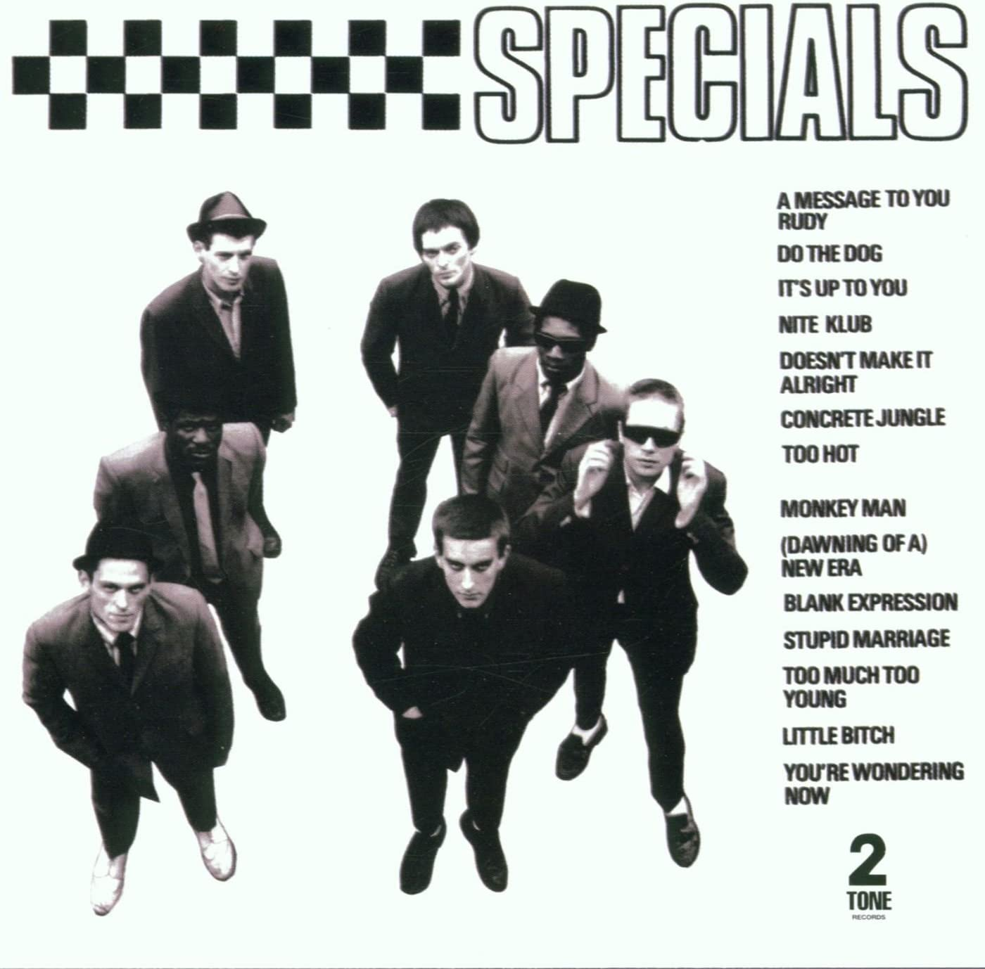 「the specials」の画像検索結果
