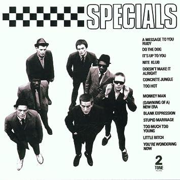 the specials the specials amazon com musicSpecials #1